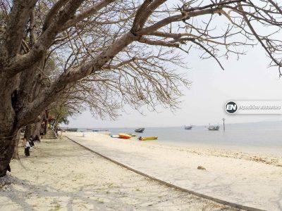 Open Trip Pulau Cipir, Kelor & Onrust