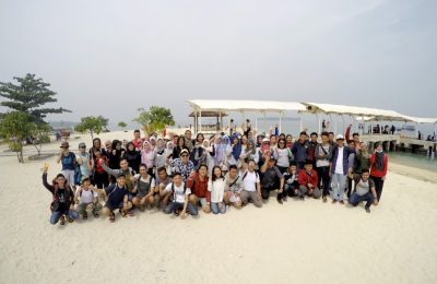 Private Trip Pulau Cipir, Kelor & Onrust