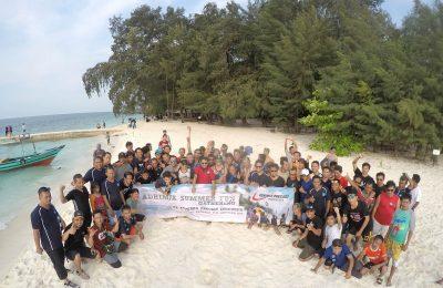 Private Trip Pulau Harapan
