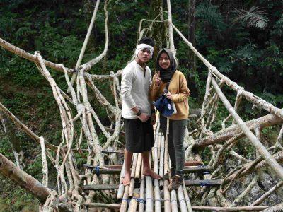 Open Trip Baduy