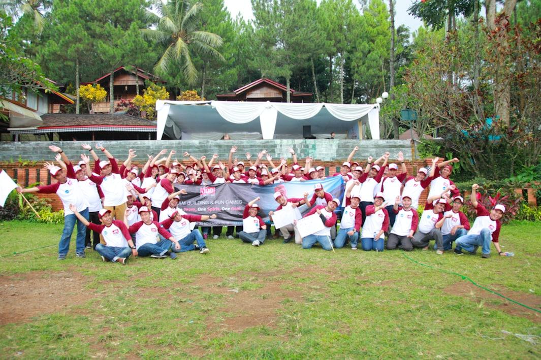 PT. JGC Indonesia