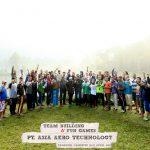 PT. ASIA AERO TECHNOLOGY