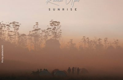 Ranca Upas Sunrise-Glamping Lakeside