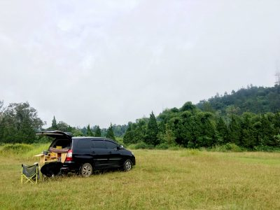 Campervan Ground Terbaik di Jawa Barat